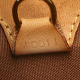 Louis Vuitton Vintage Monogram Ellipse PM MI0011