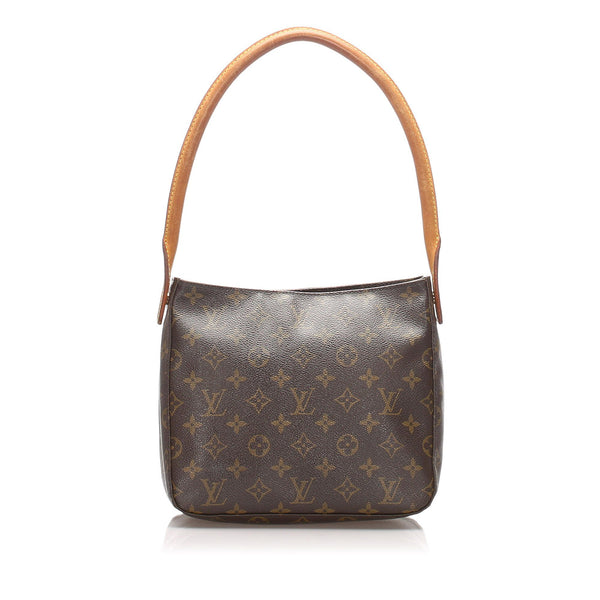 Louis Vuitton Monogram Looping MM FL1024