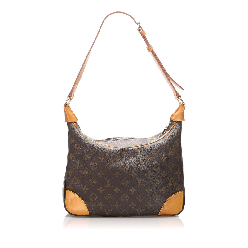 Louis Vuitton Vintage Monogram Boulogne PM 1