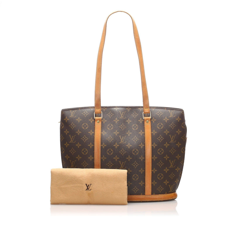 Louis Vuitton Monogram Babylone MB0949