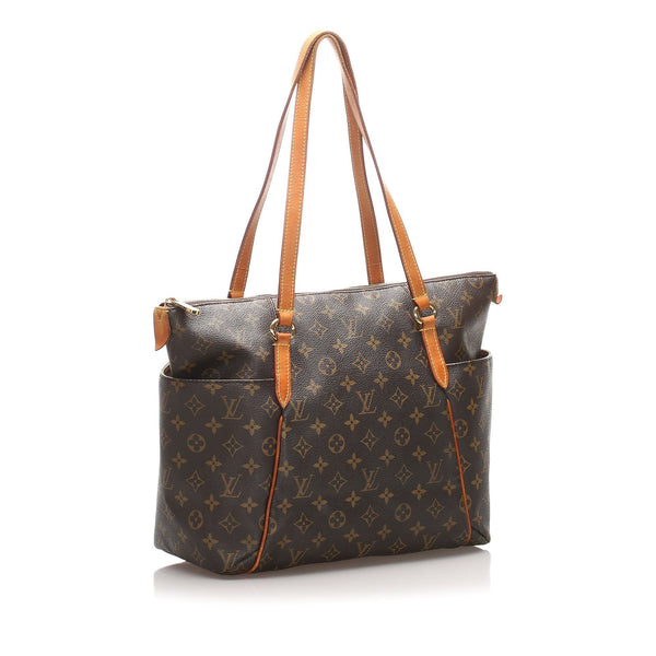 Louis Vuitton Monogram Totally MM MB2019