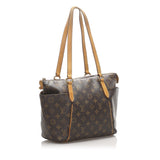 Louis Vuitton Monogram Totally PM DU4170