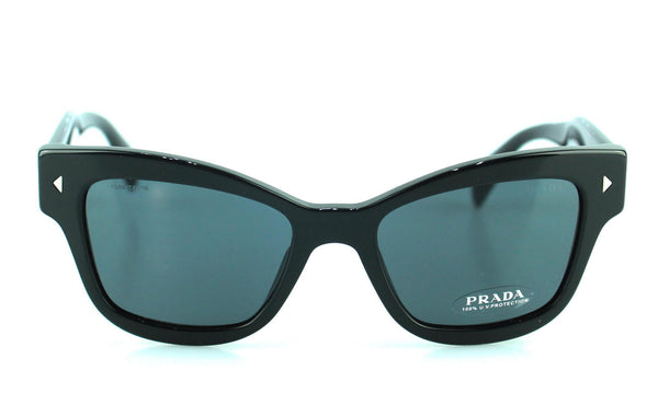 Prada SPR29R Black Sunglasses
