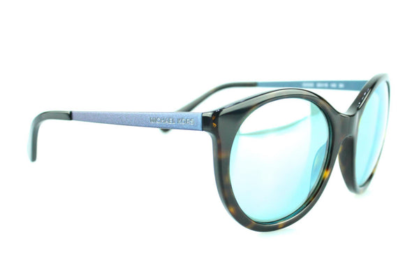 Michael Kors MK2034 Island Tropics Mirrored Sunglasses