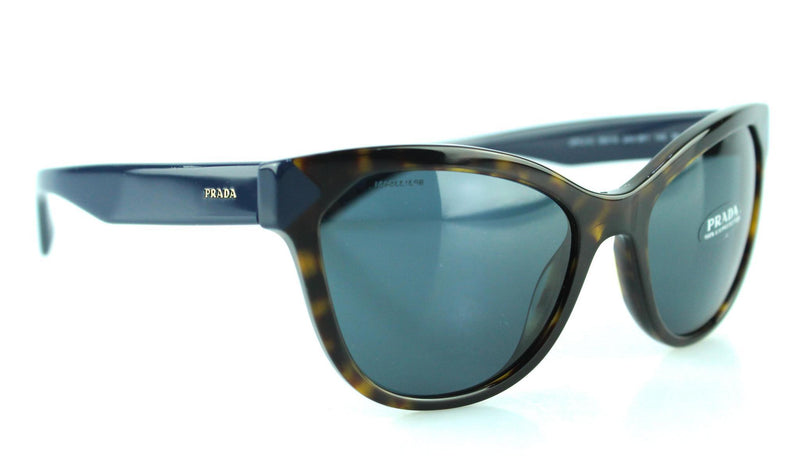 Prada SPR21S Tortoise Cat Eye Sunglasses