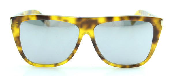 Saint Laurent Havana Tortoise Sunglasses 2