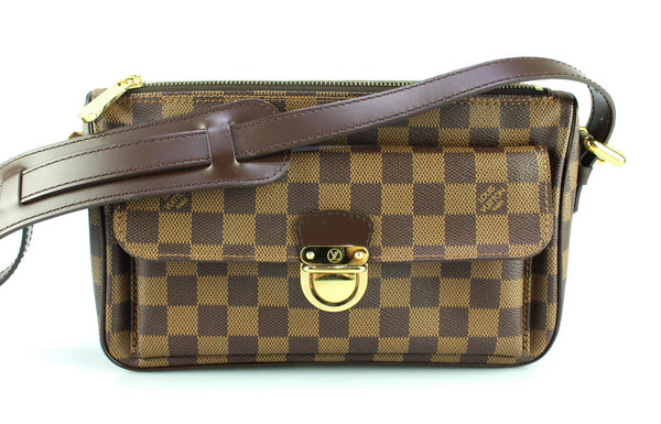 Louis Vuitton Ravello GM Damier Ebene