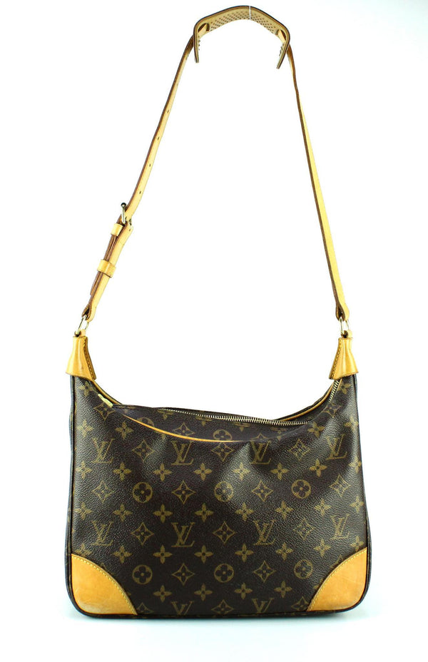 Louis Vuitton Monogram Boulogne AS1004