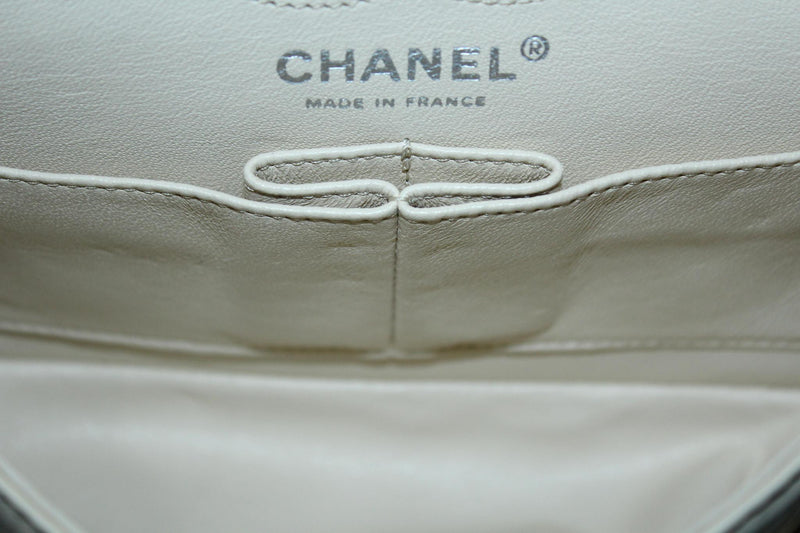 Chanel Reissue 2.55 Calfskin Cream 224