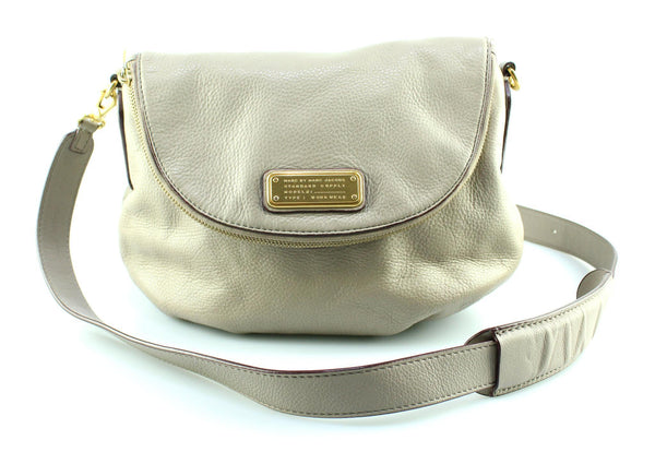 Marc By Marc Jacobs Classic Q Natasha Cement