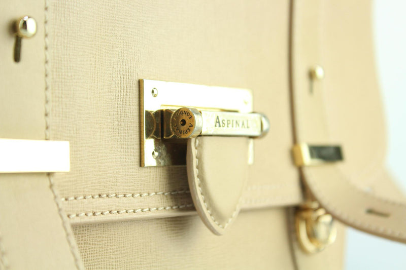 Aspinal Of London Mollie Satchel
