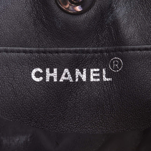 Chanel Matelasse Caviar Leather Bag 1996/97