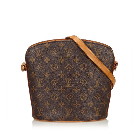 Louis Vuitton Vintage Monogram Drouot VI0032