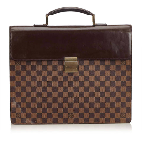 Louis Vuitton Damier Ebene Altona GM RI0093