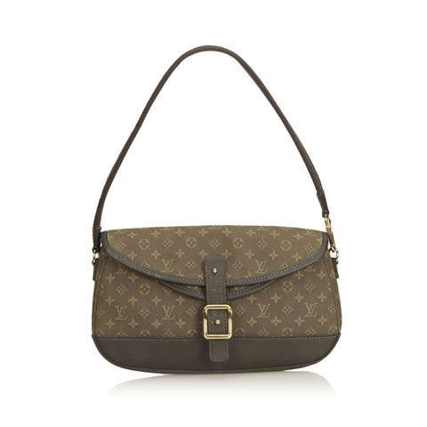 Louis Vuitton Mini Lin Marjorie Khaki TH0014 3d46d63b9e3eb