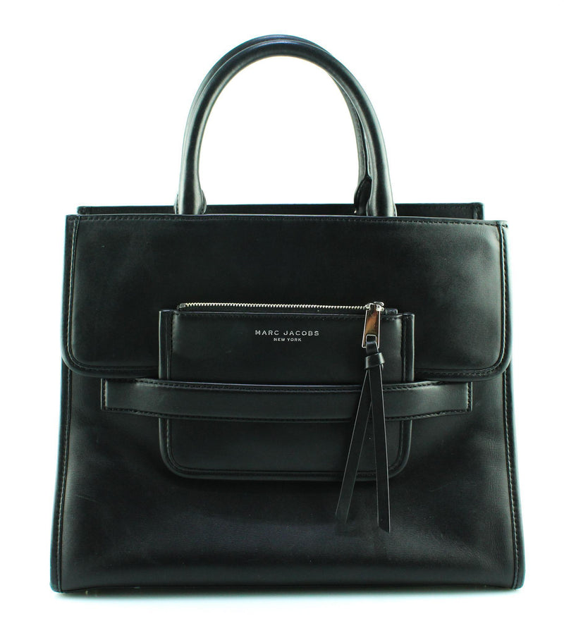 Marc Jacobs North South Madison Tote Black
