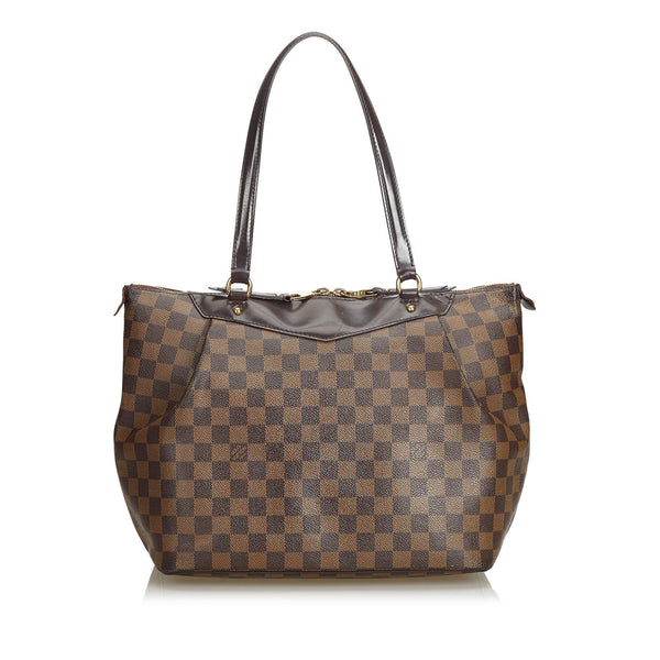 Louis Vuitton Damier Ebene Westminster PM DR4183