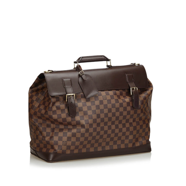 Louis Vuitton Damier Ebene West-End PM SP1000