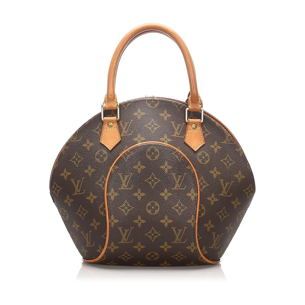 Louis Vuitton Vintage Monogram Ellipse PM VI1908