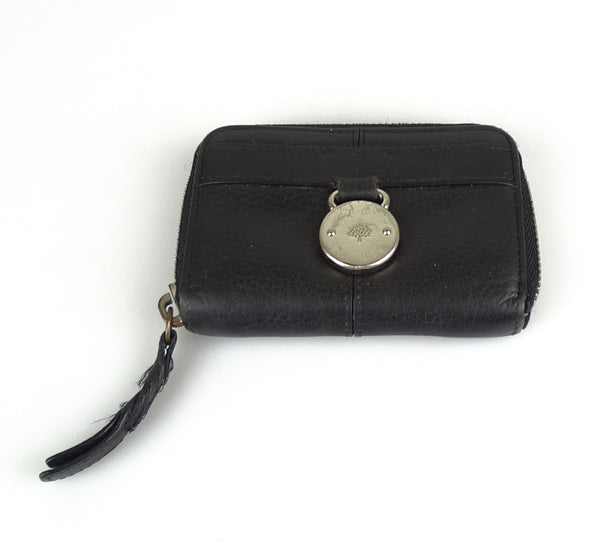 Mulberry Somerset Small Coin And Card Zippy Wallet