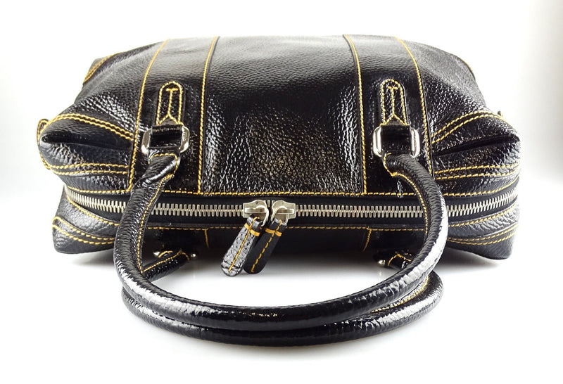 Fendi B Mix Duffle Bag