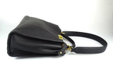 Fendi Black Calf Leather Peekaboo Essentially Tote Large (RRP €3800)