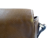 Mulberry Mini Tessie Cross Body In Oak Grained Leather GH