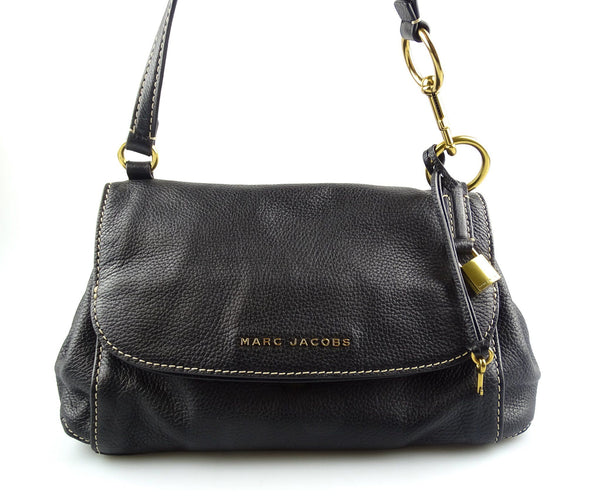 Marc Jacobs Boho Grind Black GH