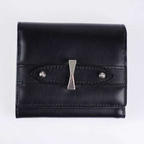 designer exchange, Alexander McQueen Legend Wallet