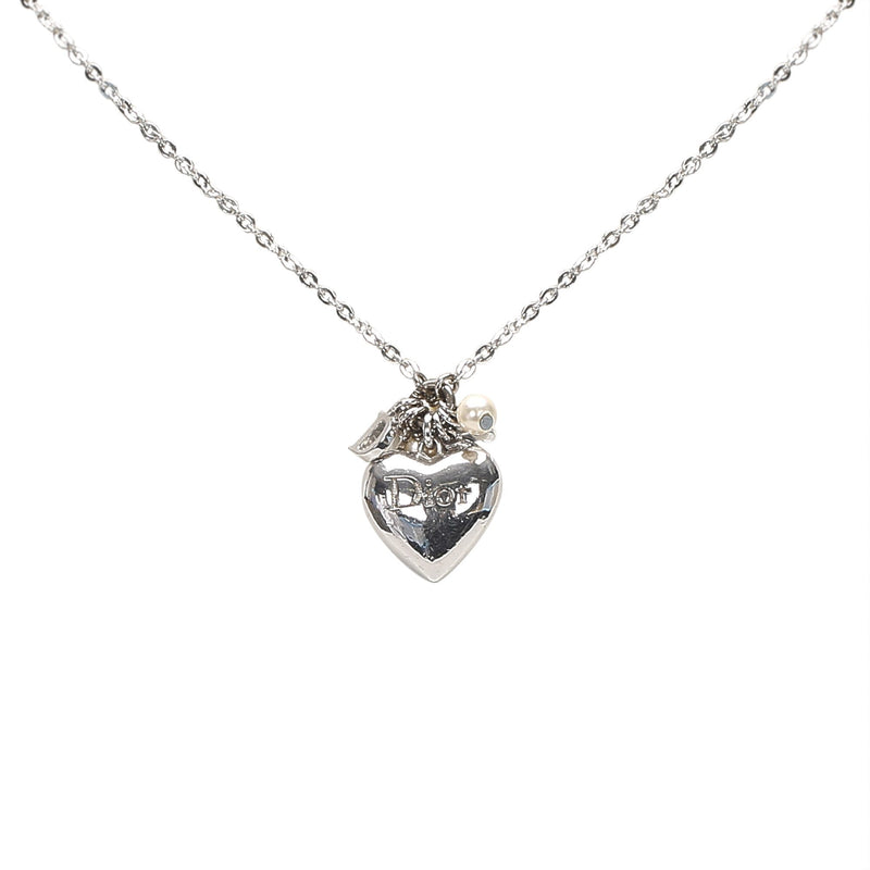 Heart Logo Necklace Image #1