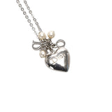 Heart Logo Necklace Image# 2