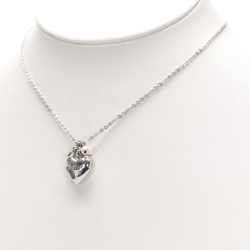 Heart Logo Necklace Image# 5