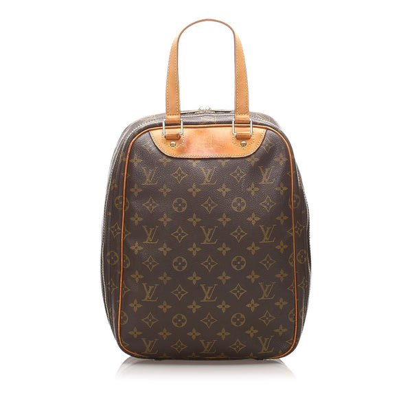 Louis Vuitton Monogram Excursion VI0937