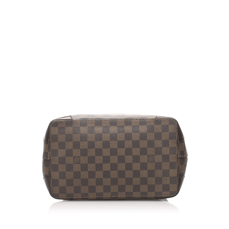 Louis Vuitton Damier Ebene Hampstead PM MI1047