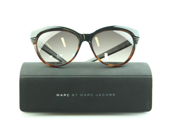 Marc By Marc Jacobs Brown Tortoise Sunglasses MMJ390/S