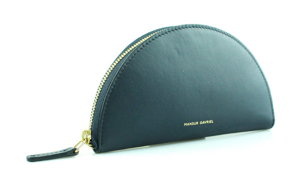 Mansur Gavriel Mini Moon Coin Case
