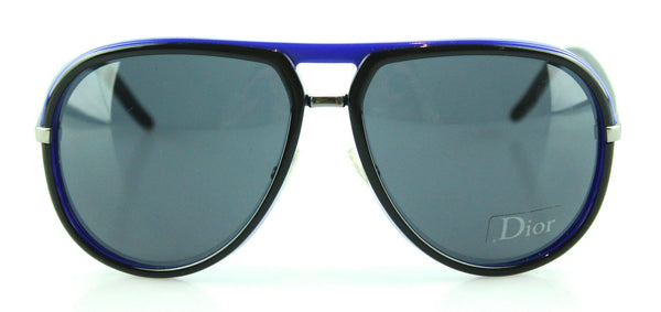 Christian Dior Homme Black Tie Sunglasses