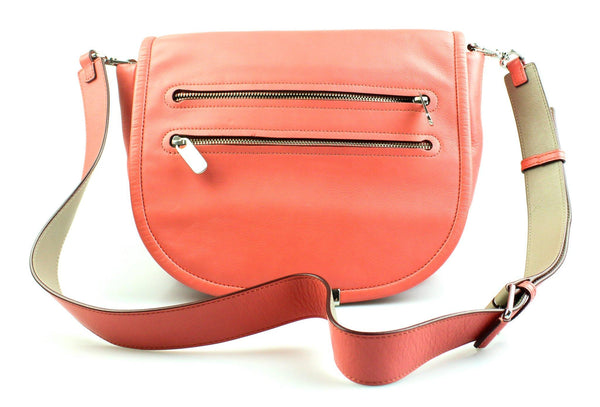 Marc By Marc Jacobs Luna Rose Bush Messenger