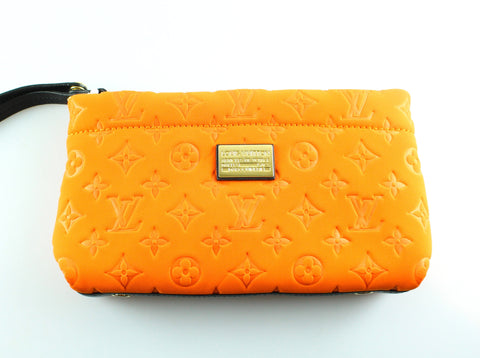 Louis Vuitton Scuba Collection Pochette Neoprene RC3058