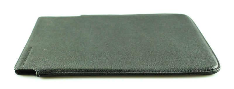 Porsche Design Black Leather Ipad Sleeve