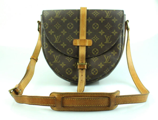Louis Vuitton Vintage Chantilly Monogram VI1924