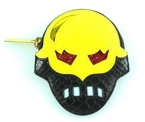 Stella McCartney Super Hero Coin Purse