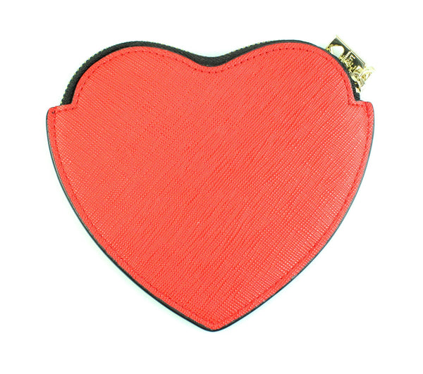 Love Moschino Heart Coin Purse