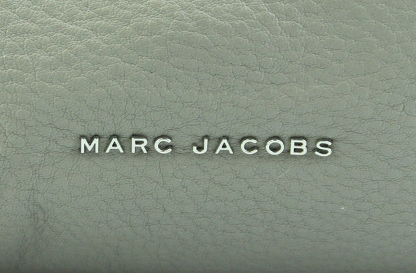 Marc Jacobs Varsity Pack Large Leather Backpack