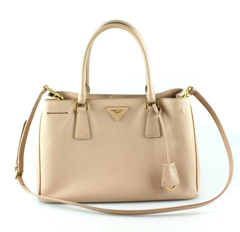 Prada Cammeo Saffiano Lux Small Tote With Long Strap b89127821075d