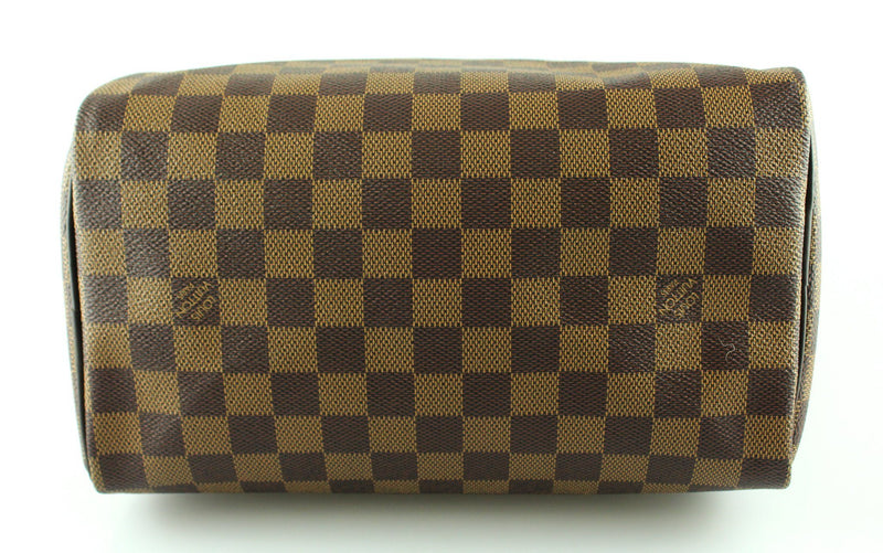 Louis Vuitton Speedy 25 Damier Ebene CT4129