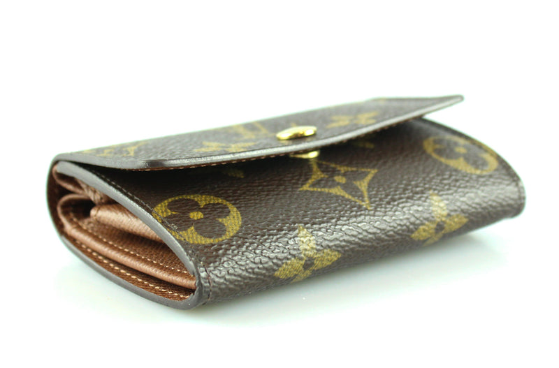 Louis Vuitton Monogram Coin Purse MI1025