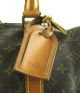 Louis Vuitton Vintage Monogram Keepall 45 FC892