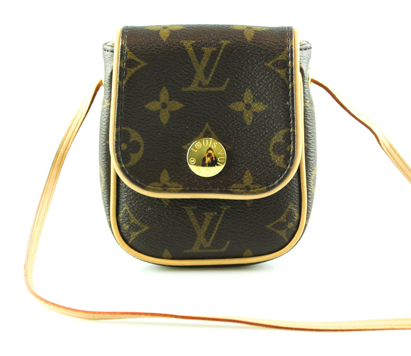 Louis Vuitton Monogram Cancun Mini Crossbody