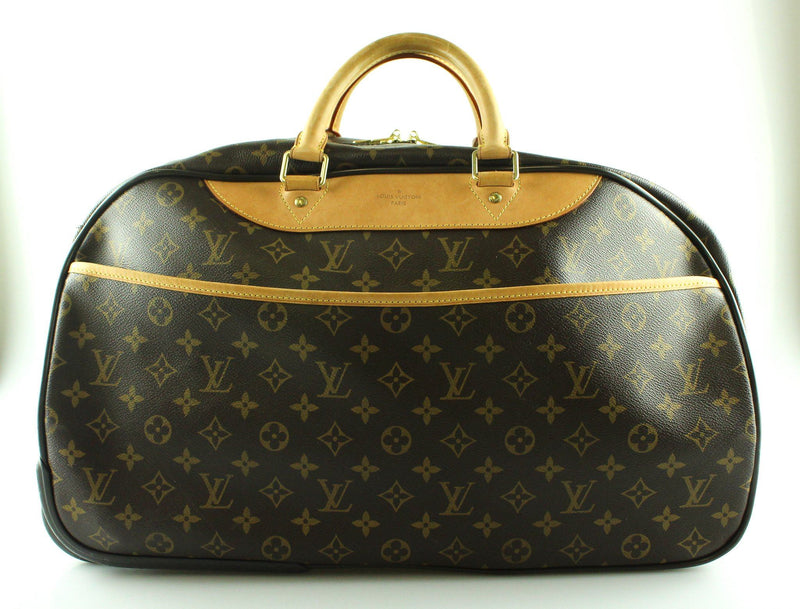 Louis Vuitton Eole 50 monogram Rolling Luggage BA2101